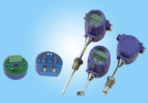 China Temperature transmitters thermocouples on sale
