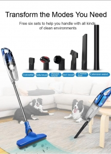 China Cordless Vacuum CLeaner K8 Cordless on sale