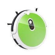 China Wholesale unique cleaner best rated vacuum cleaner small smart robot vacuum cleaner on sale