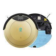 China 2017 hot sale Robotic Vacuum Cleaner, Good Vacuum Cleaner, Classic Robotic Vacuum Cleaner on sale