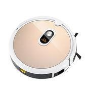 China Best promotion intelligent robot vacuum cleaner with CE RoHS buy direct from China manufacturer on sale