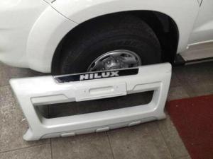 China auto parts.spare parts HILUX (VIGO) front bumper guard on sale