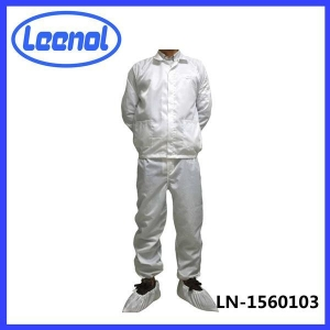 China LN-1560103 Anti staticESDclothing cleanroom wicking hoo on sale