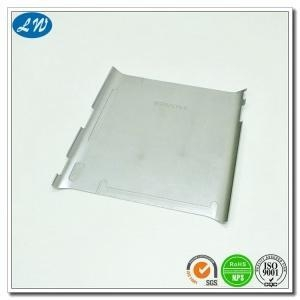China OEM precision metal stamping laptop spare parts on sale