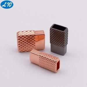 China CNC milling aluminum usb oem enclosure parts on sale