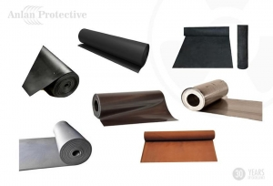 China Lead Rubber Sheet medical x-ray arm protection on sale