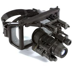 China Night Vision Systems Diver Night Vision System on sale