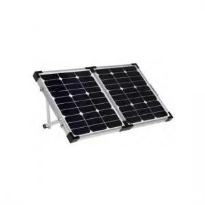 China Ultralight outdoor kits Foldable high efficiency solar panel kit on sale