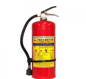 China Fire extinguishing system Portable water base type extinguisher on sale