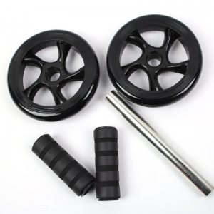 China Fitness products AB Roller Wheel on sale