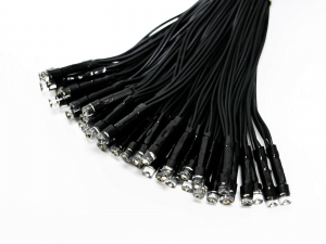 China Black Wire Solar String Lights Warm White Light on sale