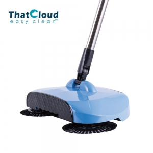 China Spin Broom Floor Sweeper on sale