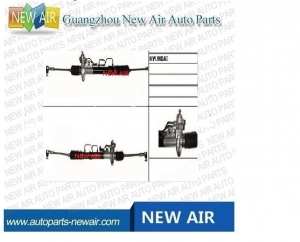 China 577002D000, 57700-2D100 power steering rack for HYUNDAI ELANTRA (XD) on sale