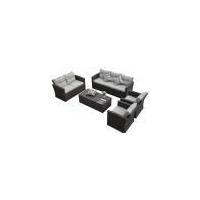 China PAS-1503/ Outdoor Hot-Saling Useful Rattan Sofa Set on sale