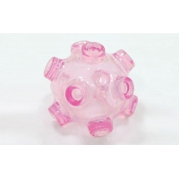 China Pet toy ball special TPR material on sale