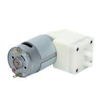 Micro Air Pump/Water Pump P385D