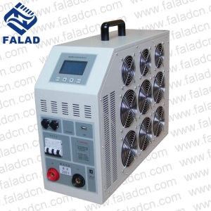 China 220V 0-30A DC Load Bank Lead Acid Battery Discharge Capacity Tester on sale