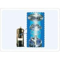 China SCROLL AIR CONDITIONER COMPRESSOR R410A SCROLL COMPESSOR (FIX SPEED) on sale