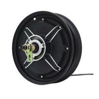 10inch E-Scooter In-Wheel Hub Motor(50H) 3000W V3 Type