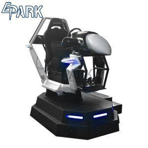China VR Simulator Games Epark Realistic Driving Vr Motion Simulator on sale