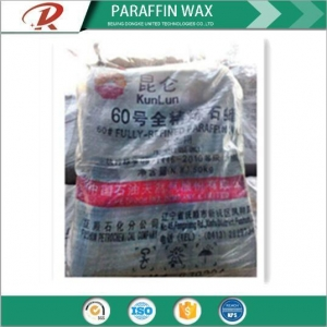China 60 Fully Refined Paraffin Wax on sale