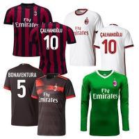 China AC Milan Soccer Jerseys on sale