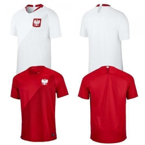 China Poland Soccer Jerseys on sale