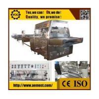 China coating machine distributor, 400 Chocolate Coating Machine
