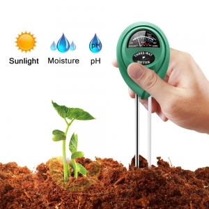 China soil test kit MARGE PLUS Soil Test Kit on sale