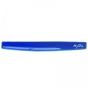 China KLJ-5046T - KAL Soft Silicone Keyboard Wrist Rest Support Pad, Transparent Anti-slip Anti-Fatigue on sale