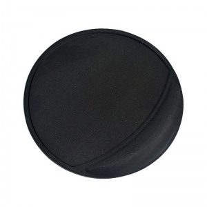 China KLH-3031 - Ergonomic Mouse Pad with Gel Wrist Rest Support, Lycra Covering and Non-Slip on sale