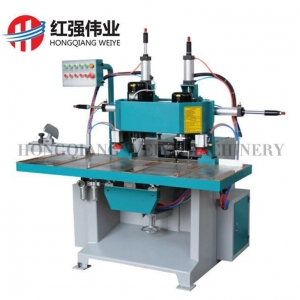 China Woodworking Horizontal Mortiser on sale