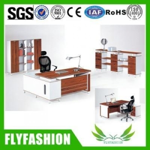 wooden manager desk for sale(ET-23)