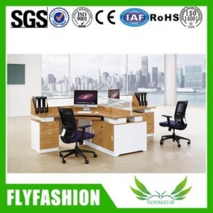 China High quality office furniture workstation computer table(PT-27) on sale