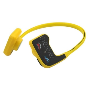 China bone conduction headset Receive Range 1000m Bone Conduction Headset on sale