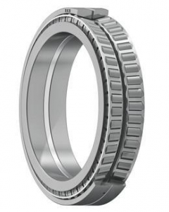 China Double row taper roller bearings Standard bearings on sale