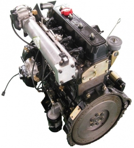 China E25-LPG+Gasoline Duel Fuel Engine on sale