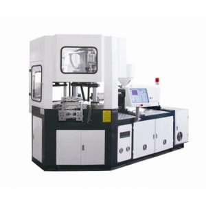 China Plastic Bottle IBM Injection Blow Molding Machine on sale