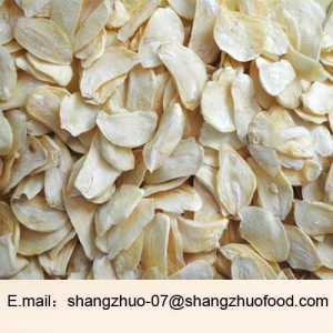 China Garlic Flakes From on sale
