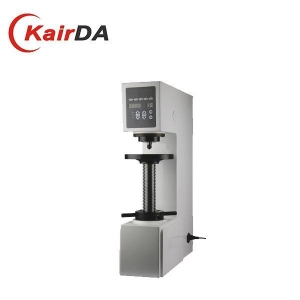 China Desktop Brinell Hardness Tester on sale