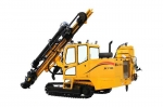 JK730 Automatic Crawler Mounted DTH Drilling Rig