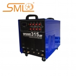SML aluminum alloy welding pillow (315P water-cooled)