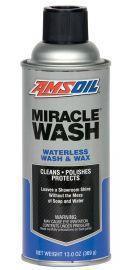 China Miracle Wash Waterless Wash and Wax Spray on sale