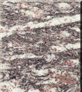 China Worldwide Granite Violet on sale
