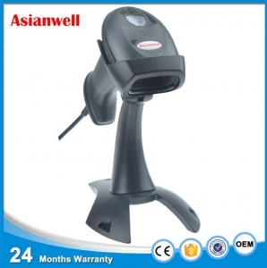China Barcode Scanner 2D QR Barcode Scanner on sale