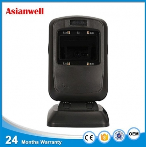 China Barcode Scanner USB 2D Barcode Scanner on sale