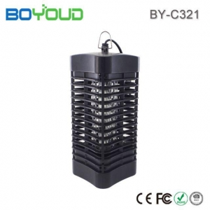 China Mosquito Killer 4W Mosquito Killer Lamp BY-C321 on sale