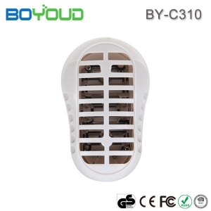 China Mosquito Killer Household UV LED insect killer lamp BY-C310 on sale