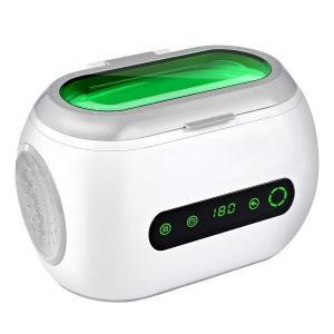 China Household Series Mini Household Ultrasonic Cleaner on sale