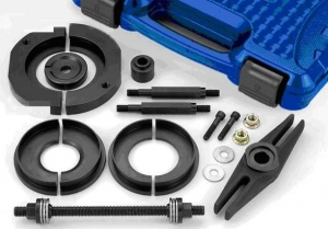 China COMPLETE TOOL SET FOR THE REMOVAL & INSTALLATION OF THE COMPACT WHEEL HUB on sale